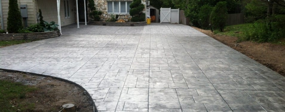 Design Concrete Corp Concrete Patios Driveways